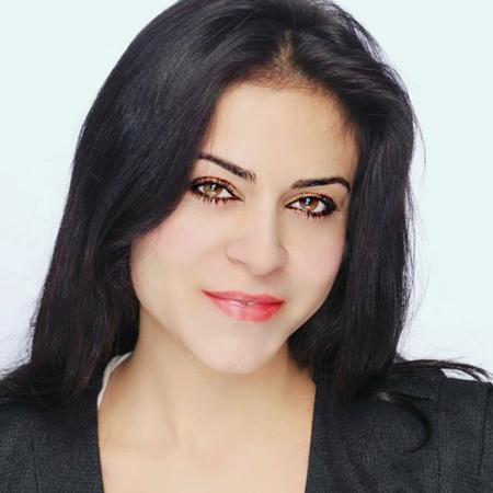 Dalia Monassebian